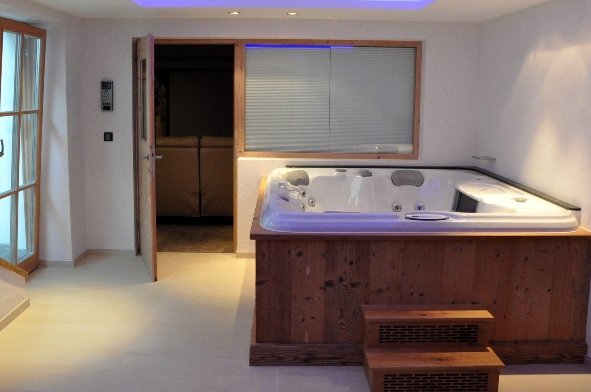 whirlpool hauschild geb udetechnik badarchitektur. Black Bedroom Furniture Sets. Home Design Ideas