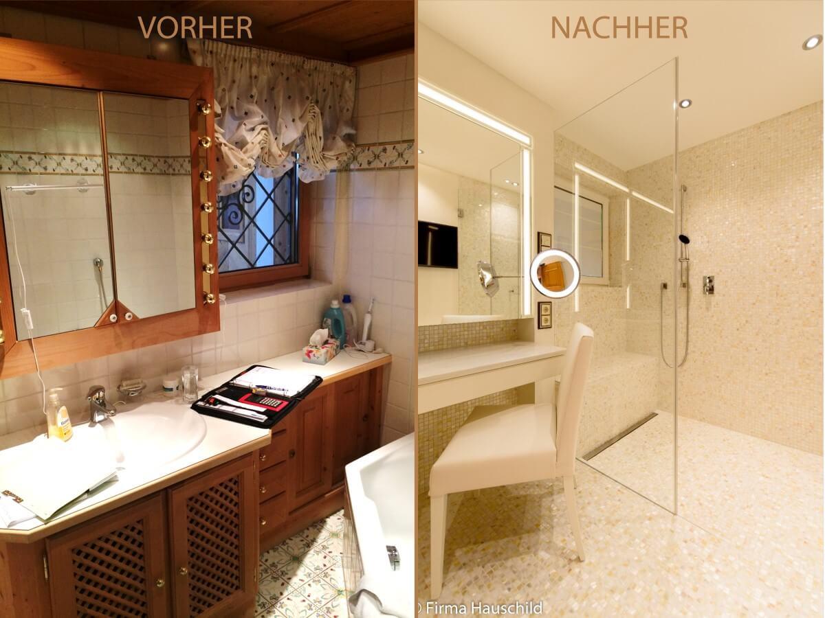 badsanierung mit voher und nacherbildern. Black Bedroom Furniture Sets. Home Design Ideas