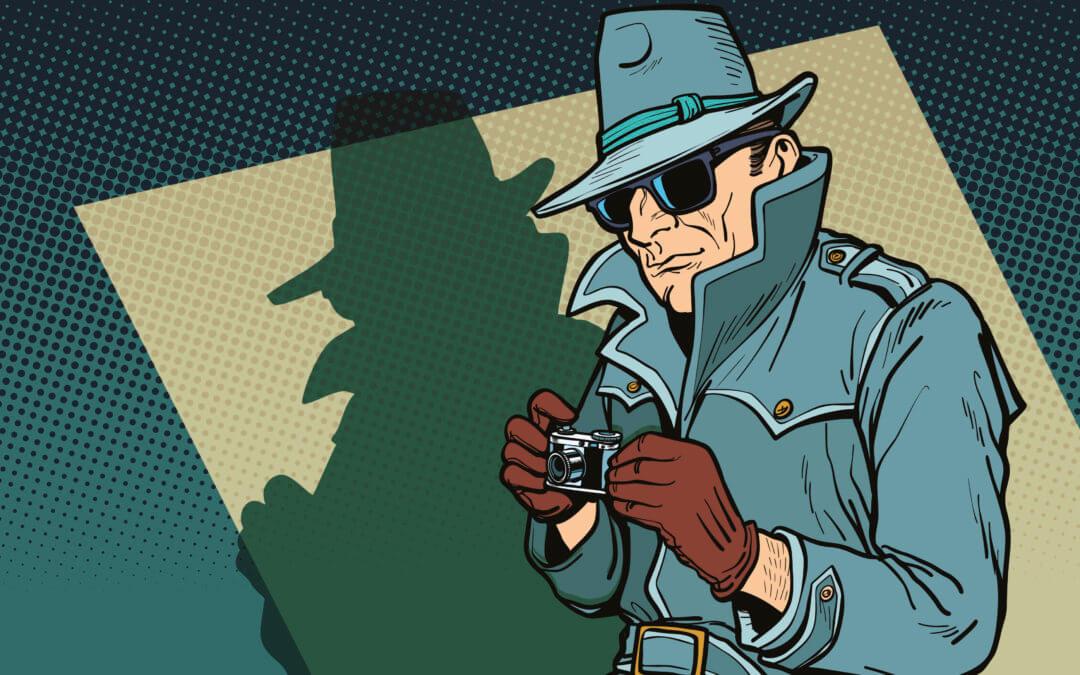 Werksspionage@Hauschild